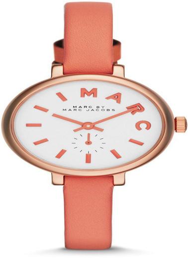 Marc Jacobs Saat Beyaz
